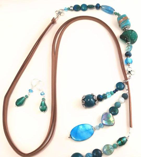 collier-2en1-bleu-vert-en-nacre-et-chrysocolle