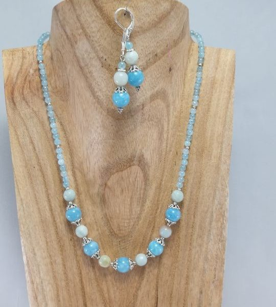 collier-bleu-en-amazonite-et-aigue-marine