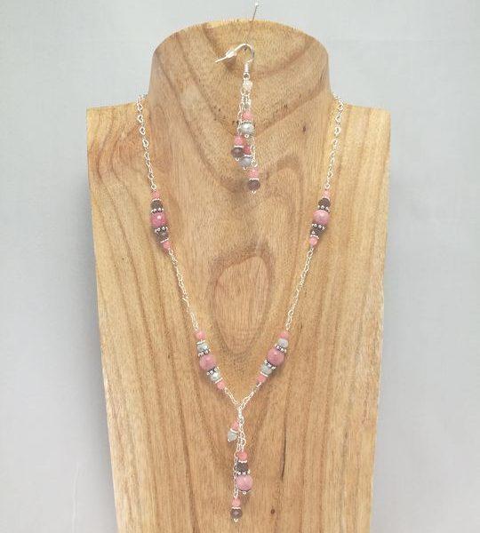 collier-en-rodochrosite-sur-chaine