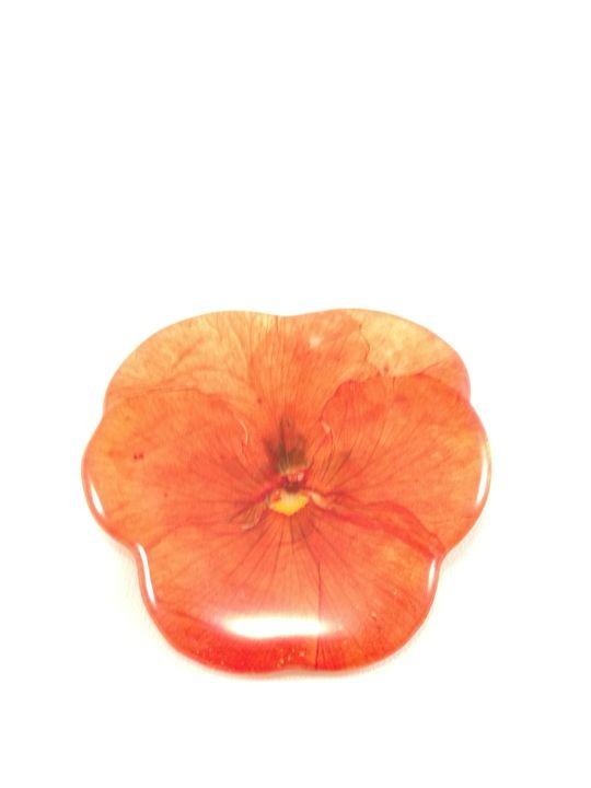 veritable-pensee-orange-sertie-en-broche-m