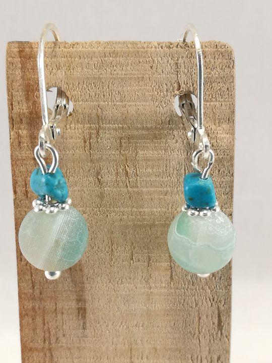 boucles-doreilles-en-jade-et-turquoise