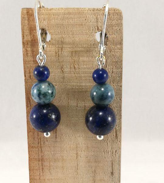 boucles-doreilles-en-lapis-lazuli-et-turquoise