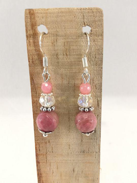 boucles-doreilles-roses-en-rodochrosite-e-cristal-de-boheme
