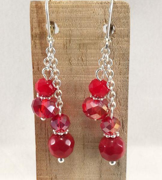 boucles-doreilles-rouges-en-corail-et-cristal-de-boheme-chaine