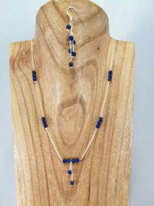 collier-en-argent-et-lapis-lazuli