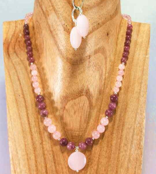 collier-en-quartz-rose-et-lepidolite