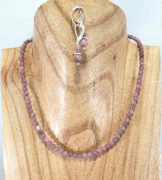 collier-fin-vieux-rose-en-lepidolite