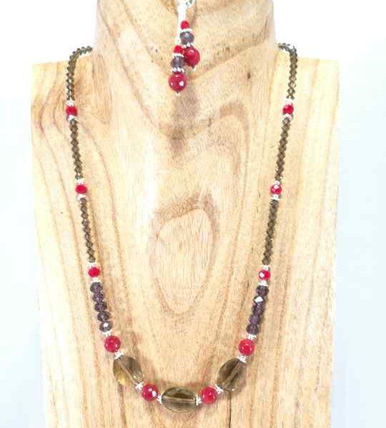 collier-rougemarron-en-quartz-fume-et-corail