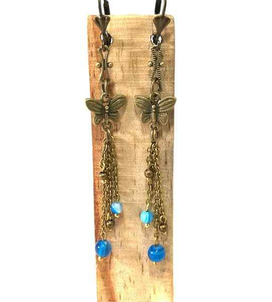 boucles-doreilles-papillon-et-agathe-bleue