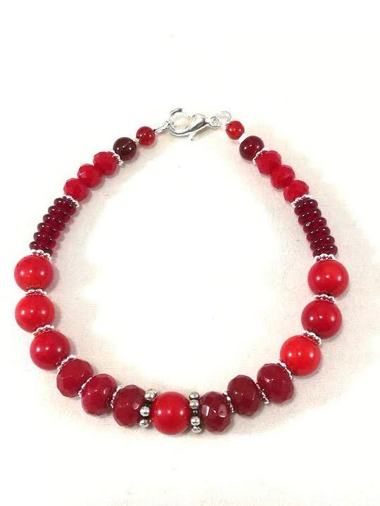 bracelet-en-corail-jaspe-et-perles-de-cristal-boheme-les-creations-de-marion