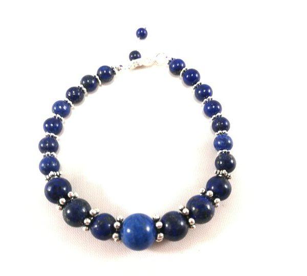 bracelet-en-perle-de-lapis-lazuli-reglable