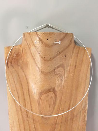 tour-de-cou-argent-semi-rigide-40-cm