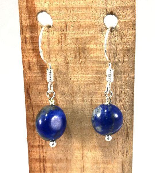 boucles-doreilles-bleues-en-nugget-de-lapis-lazuli
