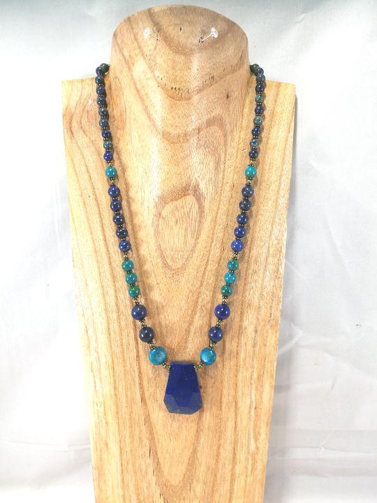 collier-bleu-turquoise-en-lapis-lazuli-et-chrysocolle-2-les-creations-de-marion
