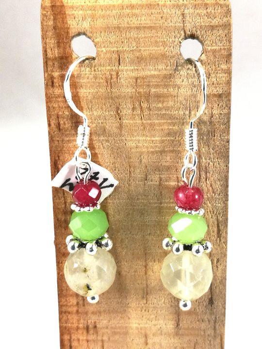 boucles-doreilles-vertes-et-rouges-en-phrenite-et-tourmaline-les-creations-de-marion