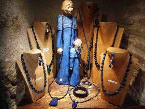 Des magnifiques sculptures d'Annelie Pieters Wolfs au magasin