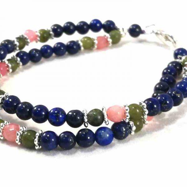 bracelet-2rangs-en-lapis-lazuli-et-jade
