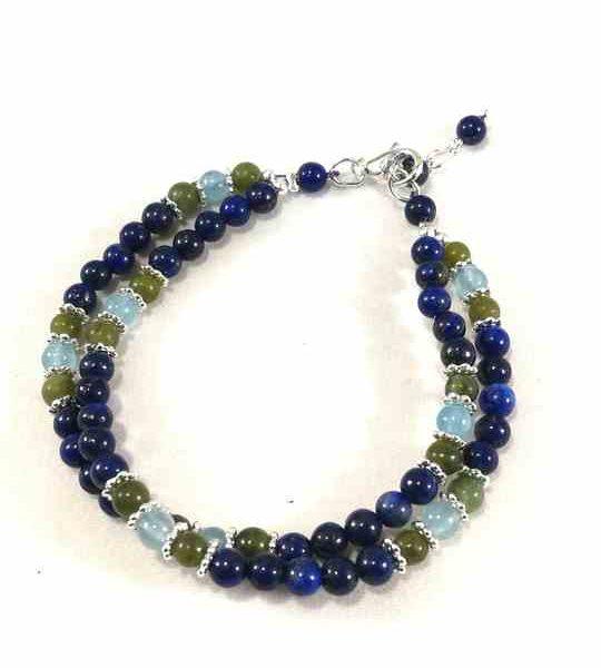 bracelet-2rangs-en-lapis-lazuli-et-jade-2