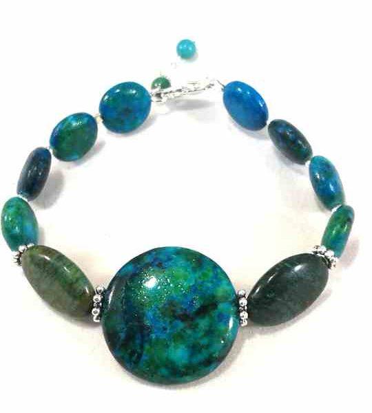 bracelet-vertturquoise-en-chrysocolle