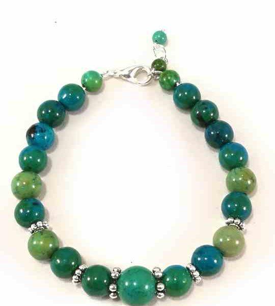 bracelet-vertturquoise-en-howlite