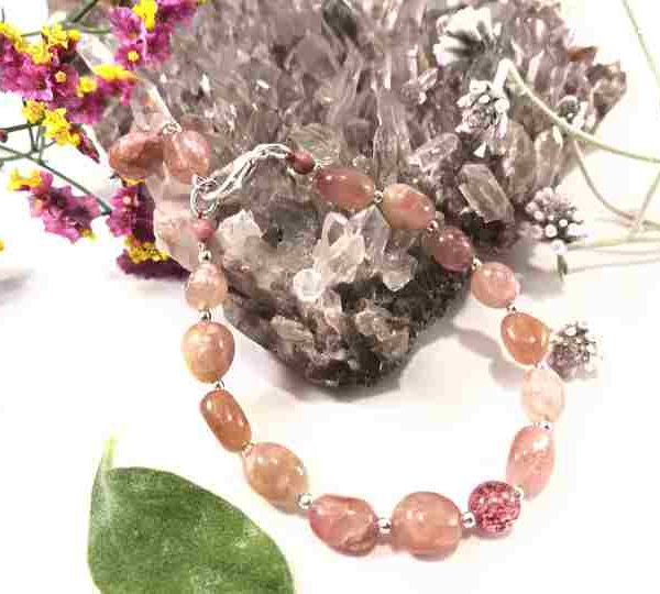 bracelet-en-strawberry-quartz