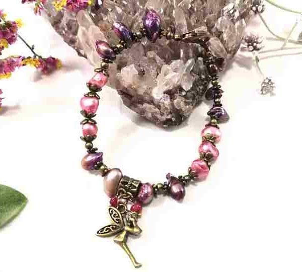 bracelet-rose-en-perles-de-culture-et-tourmaline