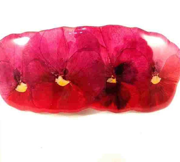 barrette-pensee-large-rose-rouge