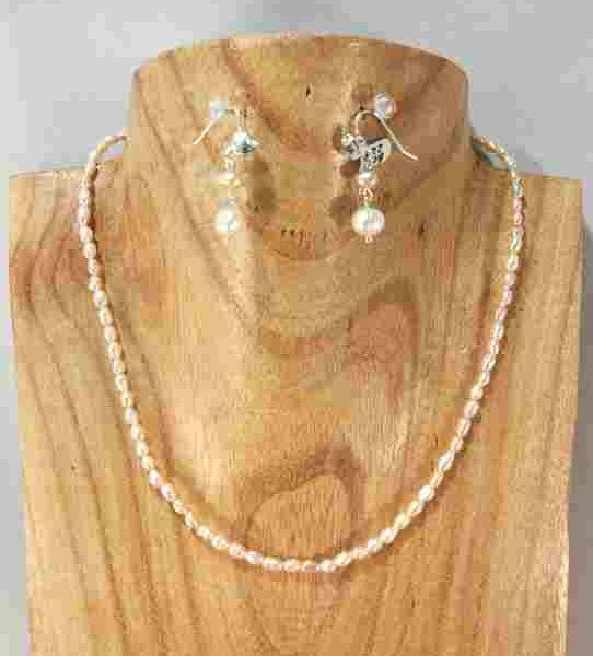 collier-en-perles-de-culture-riz-saumon-45cm